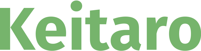 Image result for keitaro tracker logo